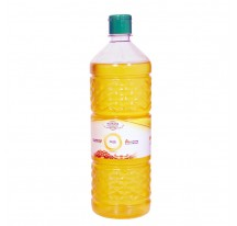 Ground Nut Oil - Wooden Cold Pressed